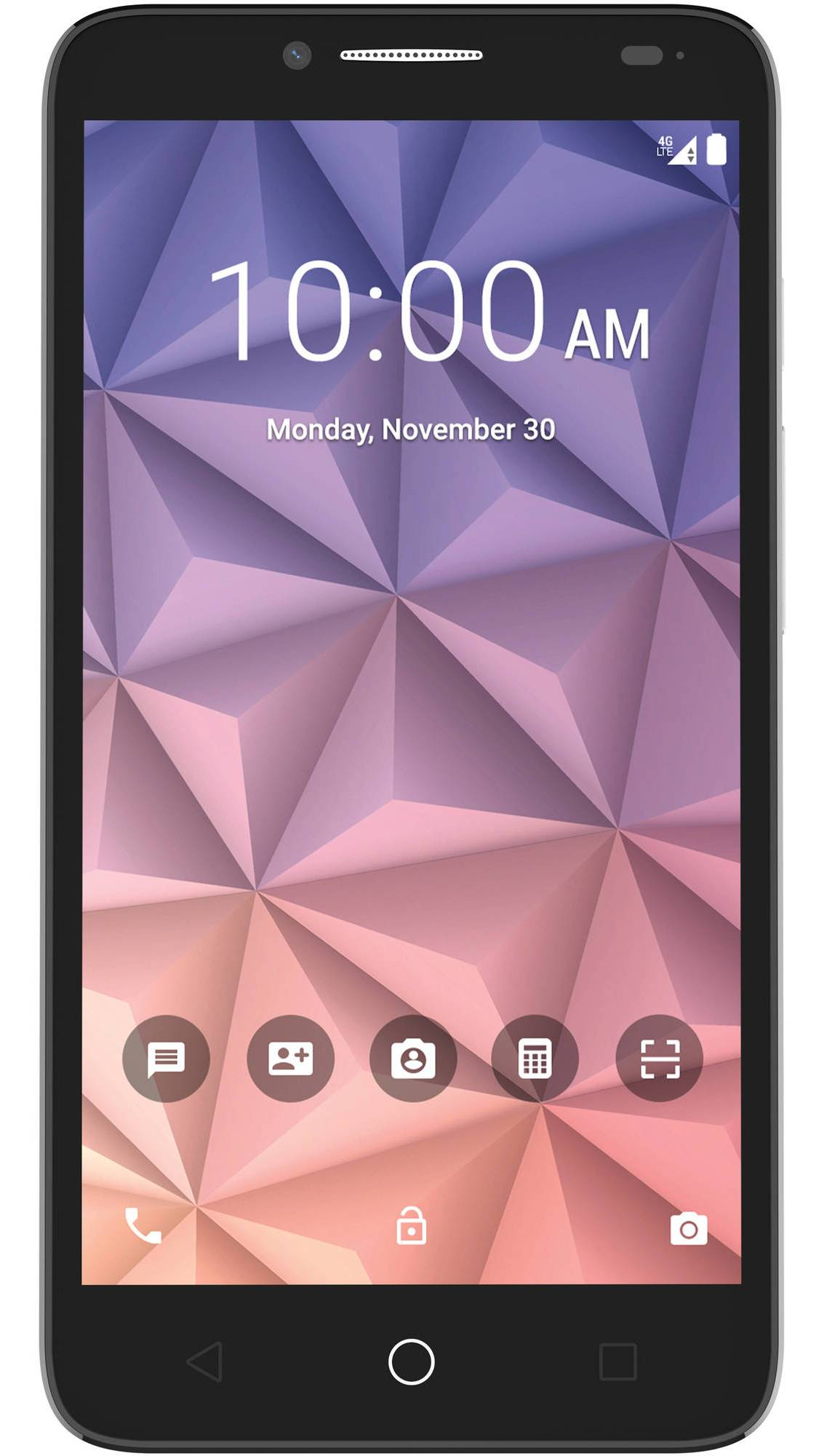 OneTouch Fierce XL Android