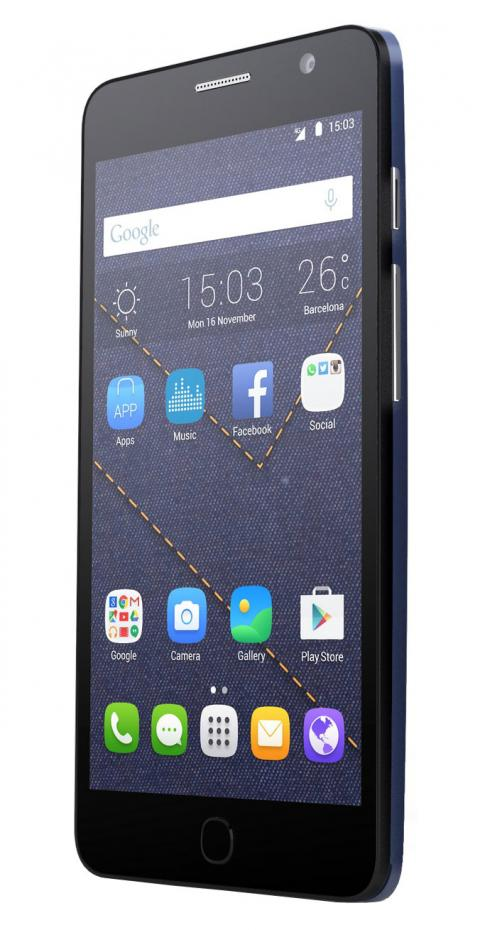 OneTouch Pop Star 4G